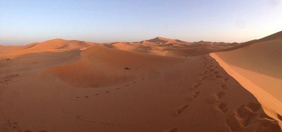 Andiamo In Marocco - Day Tours: alba nel deserto