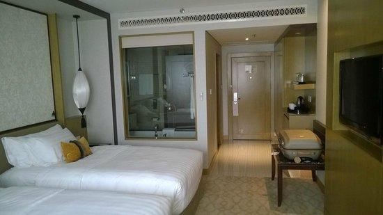Melia Hanoi: Room