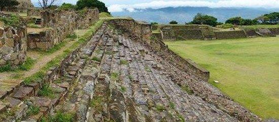 Discover Oaxaca Tours