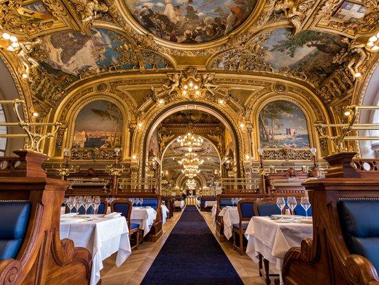 Restaurant Du Film Le Grand Bleu
