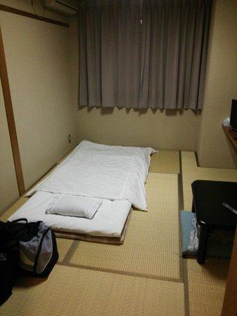 Yasudaya Ryokan Gifu
