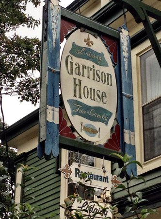 Garrison House Inn: The Garrison House.  Awesome! Annapolis Royal, Nova Scotia, Canada. Photo by Terry Hunefeld.