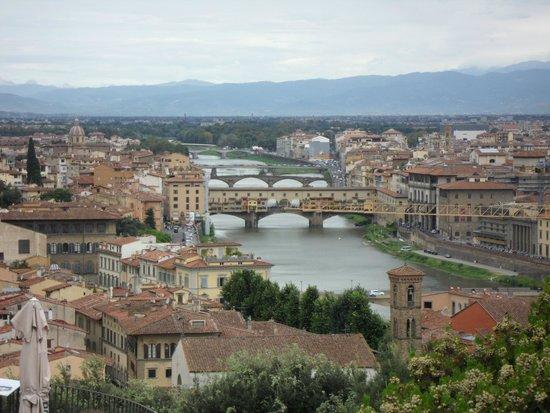 Florence Connection: Palazzo Vecchio