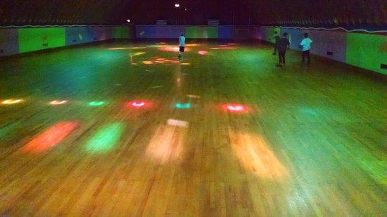 City Skate Center: Fun, engaging space