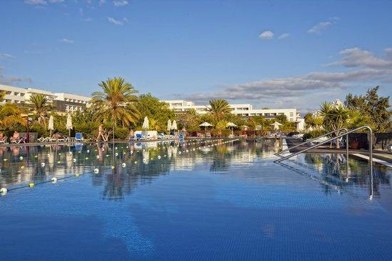 Hotel costa calero updated 2018 prices resort all inclusive reviews lanzarote puerto - Hotel costa calero puerto calero lanzarote espana ...