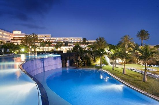 Hotel Costa Calero Reviews