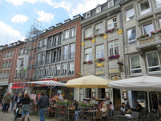 Markt : arhitecture