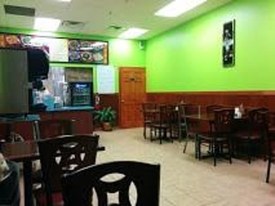 Inside picture of wang wang chinese food tulsa for Asian cuisine tulsa