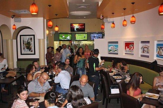 Casa Mofongo Latin Grill Miami