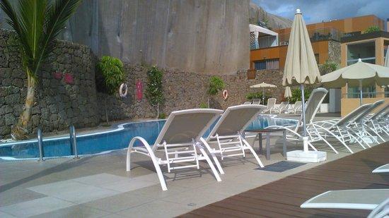 Las Villas de Amadores : Pool 1