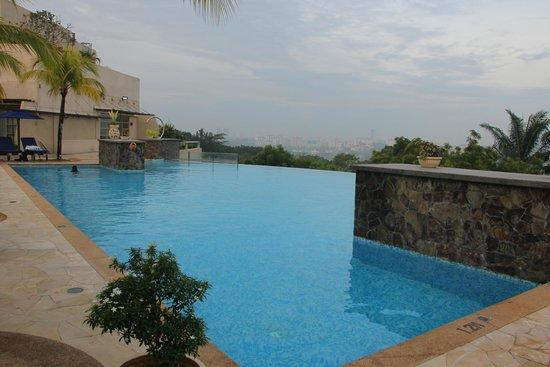 Swimming Pool Picture Of Putrajaya Shangri La Putrajaya Tripadvisor