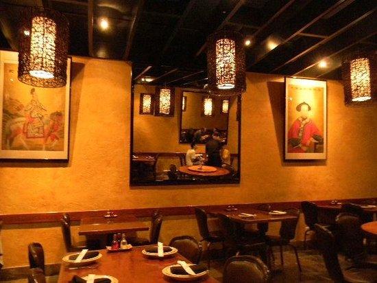 Entrance picture of kirin chinese restaurant berkeley