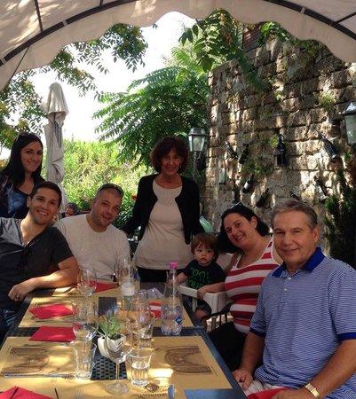 Gattavecchi Winery: La Famiglia