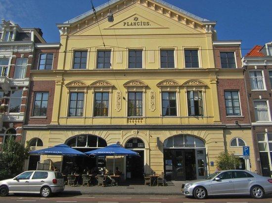 Verzetsmuseum Amsterdam