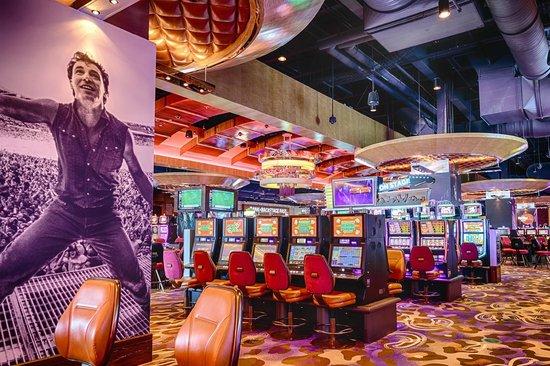 Casino souix french online gambling bill