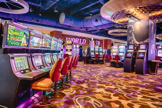 when a vegas casino sioux city iowa