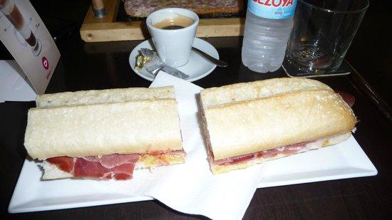 L'Aromàtica Cafe