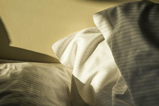 Hotel de Silhouette : Comodidad