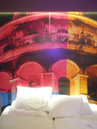 City By Molton Hotels: camera