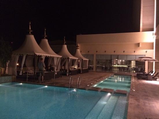 Hilton Jaipur: pool