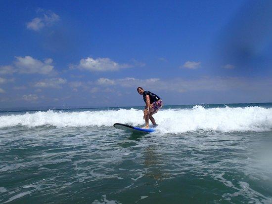 Desu de Bali Surf - Surfing Courses : Surfing
