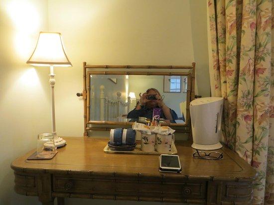 Overhailes Farm Bed & Breakfast: camera