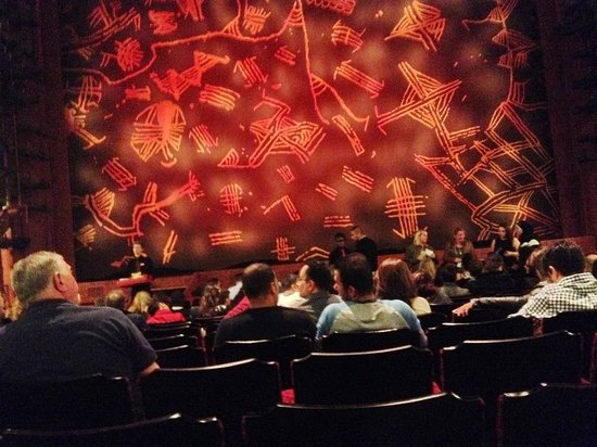 The Lion King : The Theatre