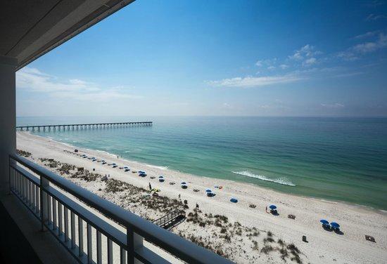 Hotel Rooms In Pensacola Florida