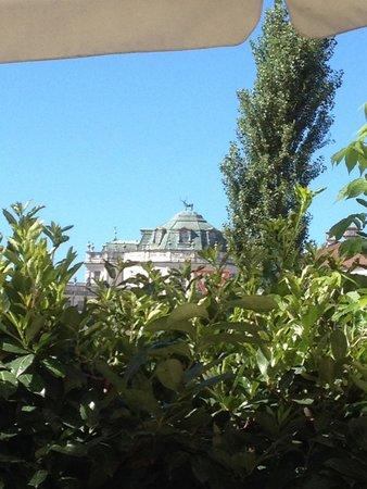 Caffe Villa Reale
