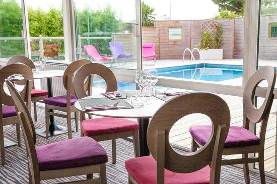 Quality hotel bordeaux pessac bewertungen fotos preisvergleich gradignan tripadvisor - Hotel la table de cana gradignan ...