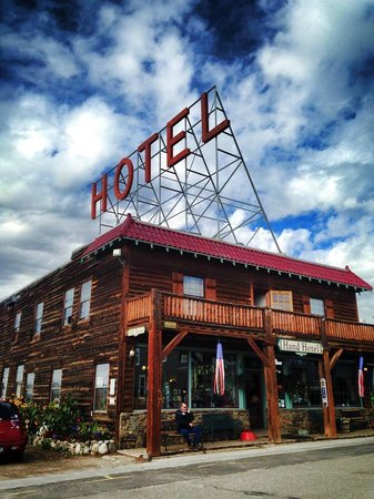 Hand Hotel Bed and Breakfast: Hand Hotel