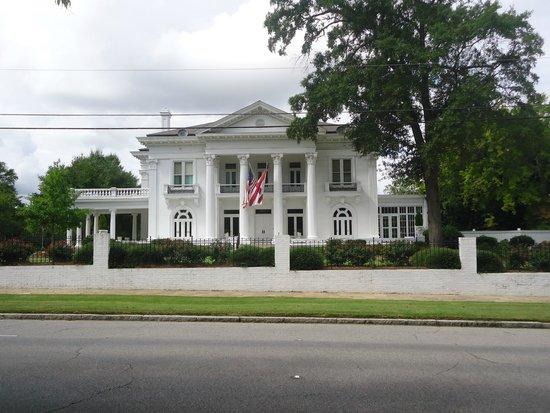 Governor's Mansion: Alabama Governor's Residence