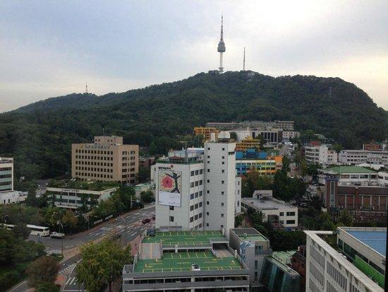 Sejong Hotel Seoul Review
