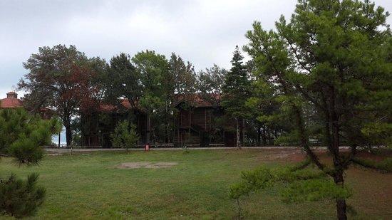Grand Kirazlar Otel Amasra