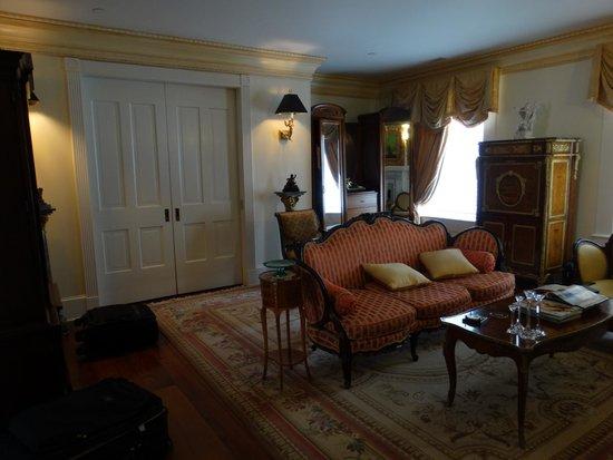 The Annapolis Inn照片