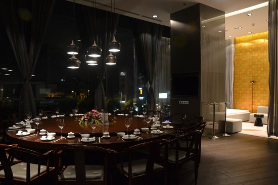 Jw Marriott Hotel Hanoi Chinese Restaurant