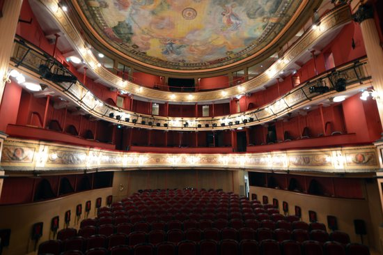 Theatre Municipal