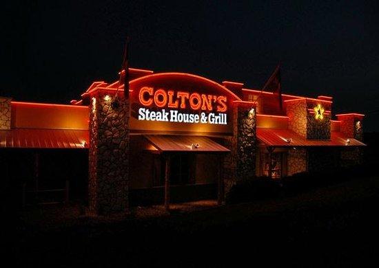 Italian Restaurants In Harrison Arkansas