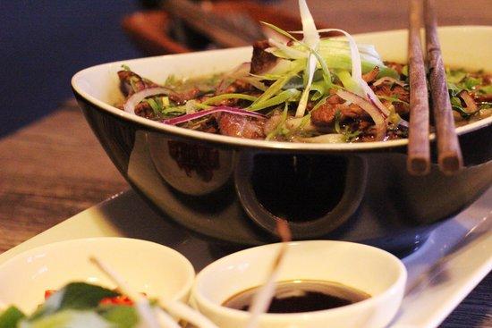 BAO Vietnamese Cooking