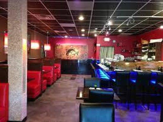Asian Restaurants Clifton Park New York