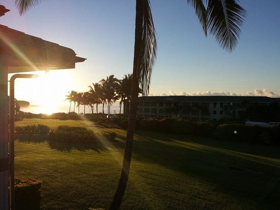 Poipu Sands Condominuims - Poipu Kai by TPC: Sunrise 2