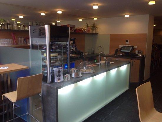 Lamborghini caffe : cafe Rooseveltova 16, Pilsen