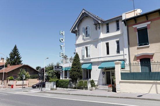 Photo of Hotel le Lacassagne Lyon