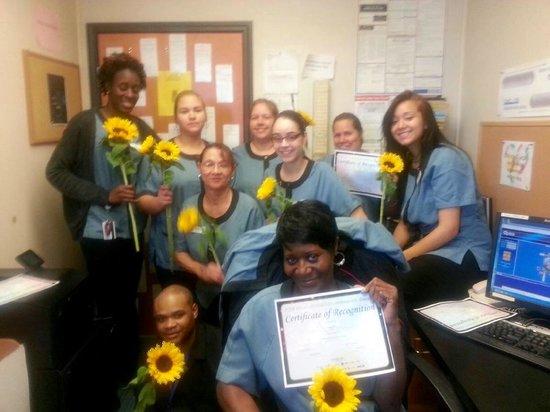 Wingate by Wyndham York: Housekeeping Appreciation Week!!!
