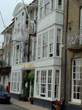 The Swan Hotel: Swan Hotel