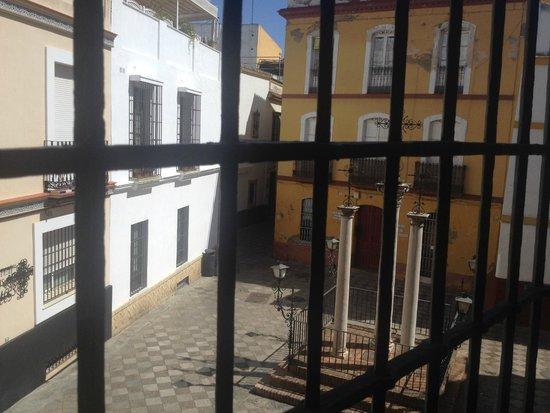 Hotel Patio de las Cruces: esterno