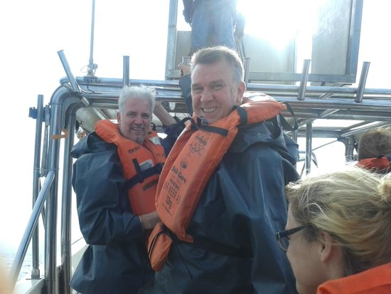 Advantage Tours and Charters: Geared up for adventure