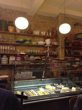 Patisserie Lila : Delicious pastries