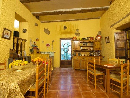 Casa rural garrido desde s 171 ademuz espa a - Casa rural los garridos ...