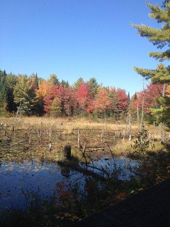 silver lake trail